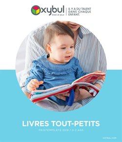 Livres Tout-Petits