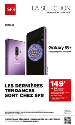 SFR / La Sélection