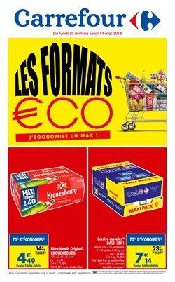 Les formats Eco