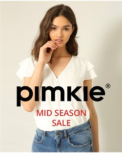 Pimkie mid season sale