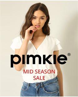 Pimkie mid season sale