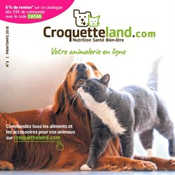 Votre animalerie en ligne