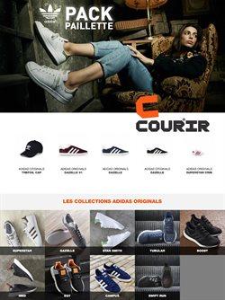 Courir - Adidas