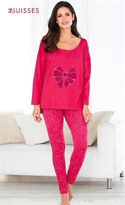 Pyjamas Femme