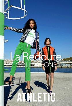 La Redoute / Athletic