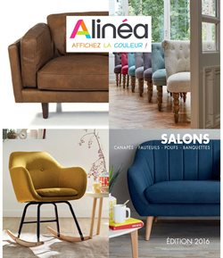 Salons Édition 2016