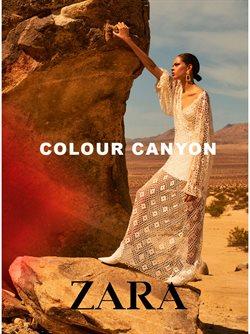 Zara Colour Canyon