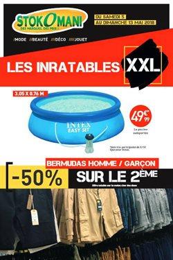 Les Inratables XXL