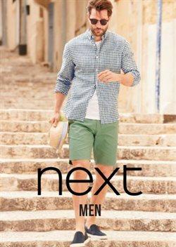 next men t-shirt