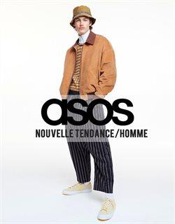 Nouvelle Tendance / Homme