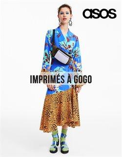 ASOS / Imprimés à Gogo