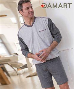 Pyjamas Homme