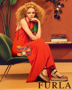 Furla Lookbook