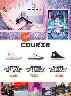 Courir - Converse