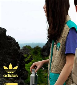 Adidas New in
