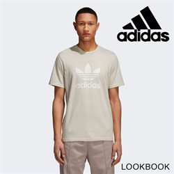 Adidas lookbook