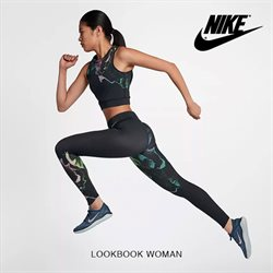 Nike Lookbook woman