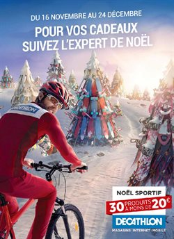 Noël Sportif