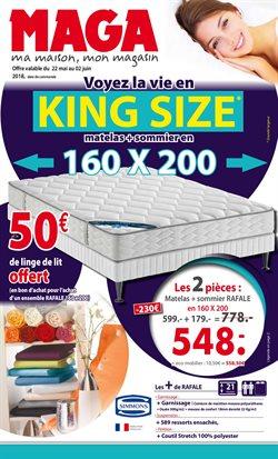 Voyez la vie en King Size