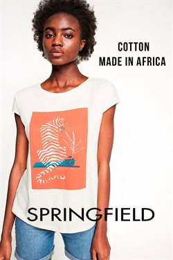 Springfield made in Africa