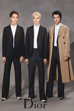 Pre-Automne Hiver 2018-19 Collections
