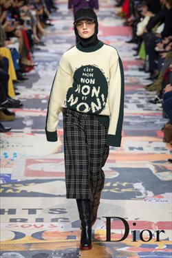 Automne Hiver 2018-19 Collections