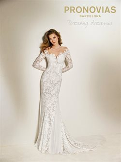 Pronovias / One Collection