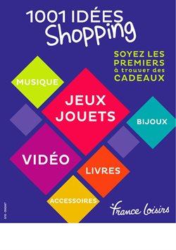 1001 Idées Shopping