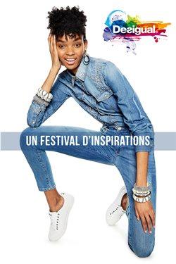 Un Festival D'Inspirations