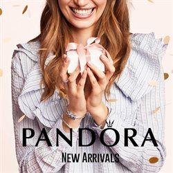 Pandora New