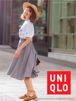Uniqlo Woman