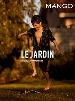Le Jardin / Kids SS18