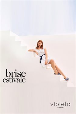Brise Estivale - Violeta by Mango