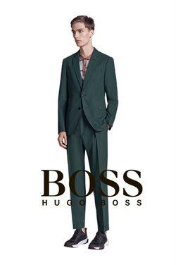 Hugo Boss New Men