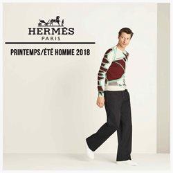 Printemps / Été Homme 2018