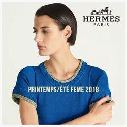 Printemps / Été Femme 2018