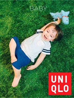 Uniqlo Baby