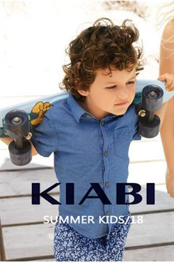 Kiabi Summer Kids