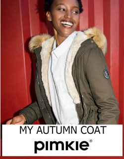 My Autumn coat