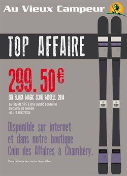 Top Affaire