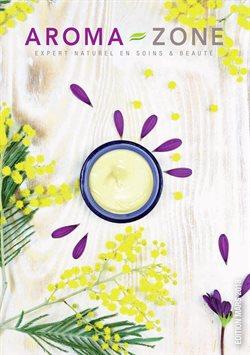 Aroma Zone Catalogue