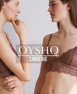 Oysho / Lingerie