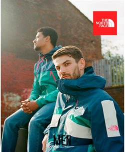 The north face New Men