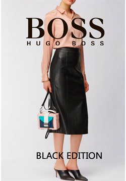 Hugo Boss Black Edition