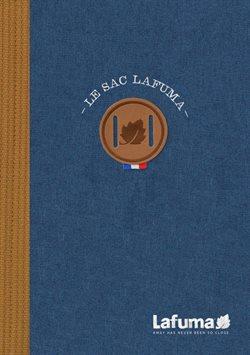 Le sac Lafuma