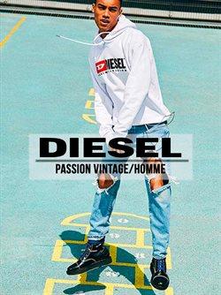 Passion Vintage / Homme