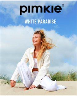 Pimkie White Paradise