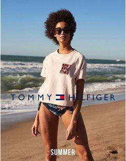 Tommy Hilfiger summer
