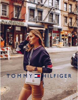 Tommy Hilfiger New