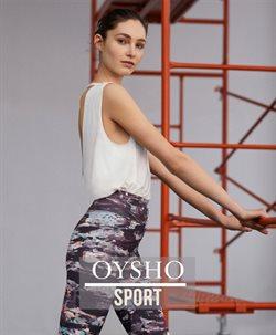 Oysho / Sport